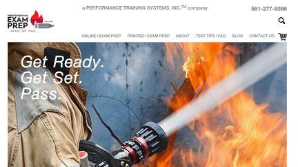 Firefighter ExamPrep