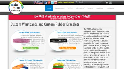 FirstClassWristbands