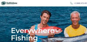 Everywhere Fishing