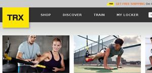 FitnessAnywhere