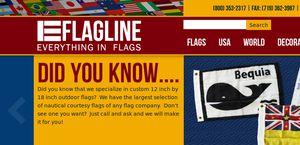 Flagline.com