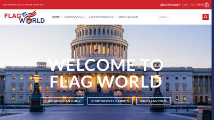 Flag World Company