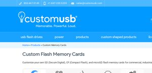 Flash-Memory-Store