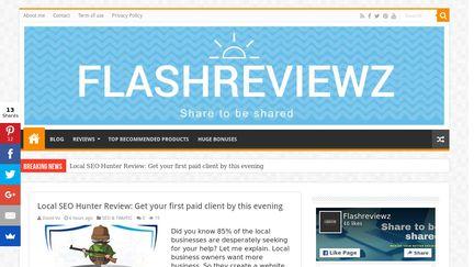 Flashreviewz.com
