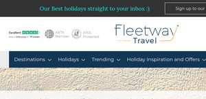 Fleetwaytravel.com