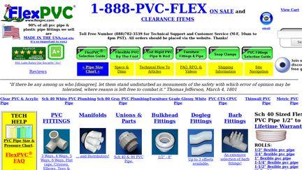 FlexPVC