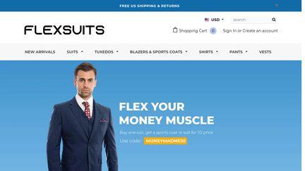 Flex Suits