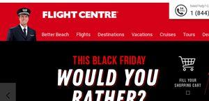 Flight Centre (Canada)