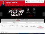 Flightcentre.ca