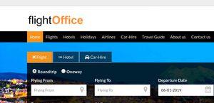 Flightoffice.co.uk