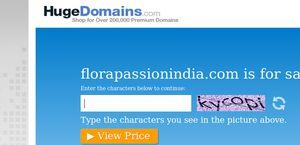 FloraPassionIndia