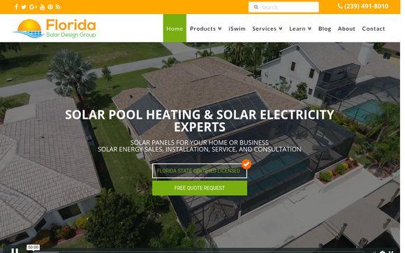 Florida Solar Design Group