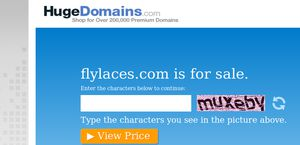 Flylaces.com