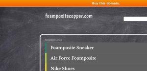 Foampositecopper
