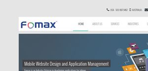 FomaxTech