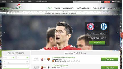 FootballTicketNet