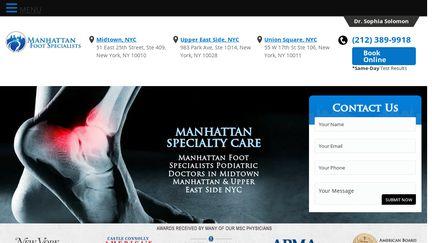 Midtown Manhattan & UES NYC