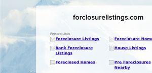 Forclosurelistings.com