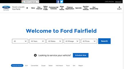 FordFairfield