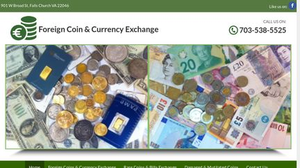 ForeignCoinAndCurrency