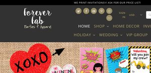 Forever Fab Boutique
