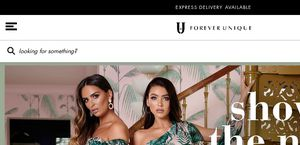 ForeverUnique.co.uk