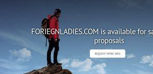 Foriegnladies.com
