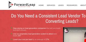 Forward Leap Marketing