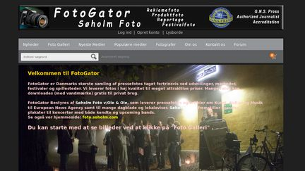 FotoGator.dk