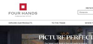 Fourhands.com