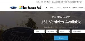 Fourseasonsford.com
