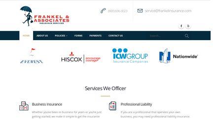 Frankel Insurance