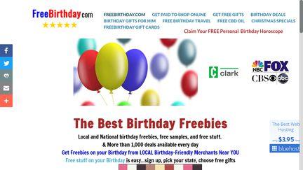 FreeBirthday.com