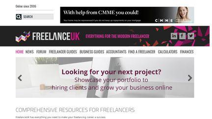FreelancerCareers