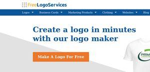 Free Logo Services