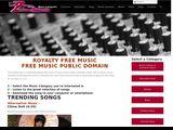 Freemusicpublicdomain