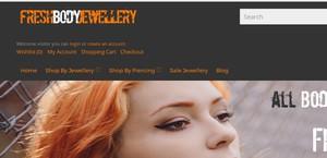 FreshBodyJewellery.co.uk