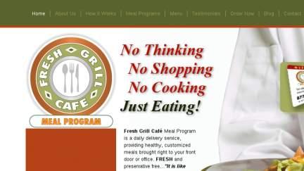 Freshmealprogram.com