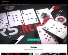 Play Online Poker At Full Tilt