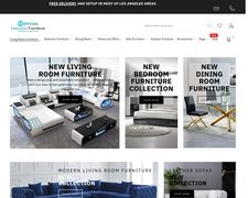 Furniture Stores Los Angeles