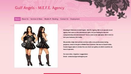 Ga-mefeagency.net