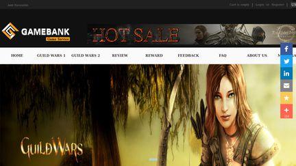 GameBank.biz