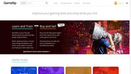 GameFlip Reviews - 276 Reviews of Gameflip com | Sitejabber
