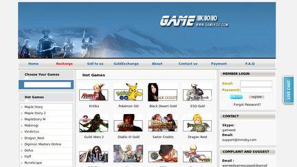 Gamekoo.com