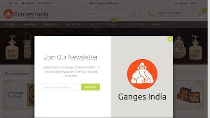 GangesIndia