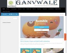 Ganvwale