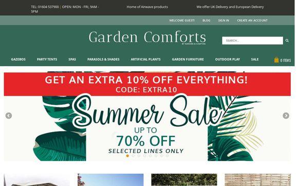 Garden & camping