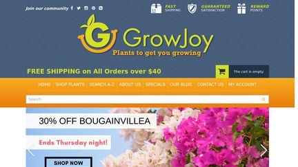 GardenHarvestSupply