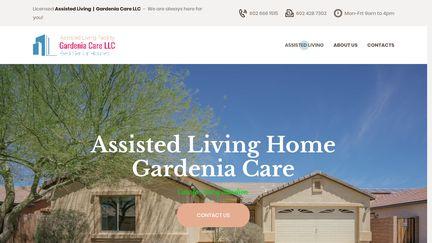 Gardenia.care