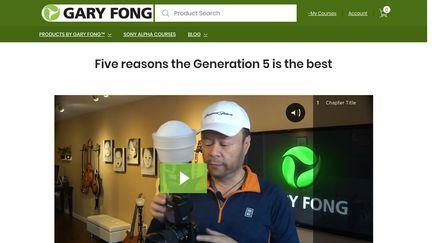 GaryFong